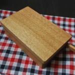 まるでハイジの気分になれる木製のキッチングッズ