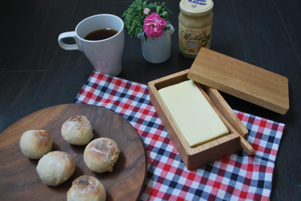 ハイジのバターケース2