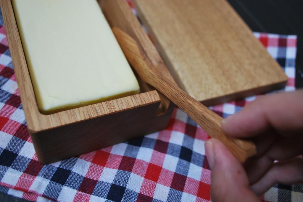 ハイジのバターケース4