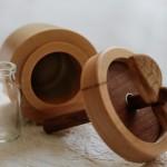木の香りが楽しめるアロマディフューザー